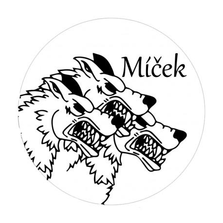 Placka Kerbi - Míček
